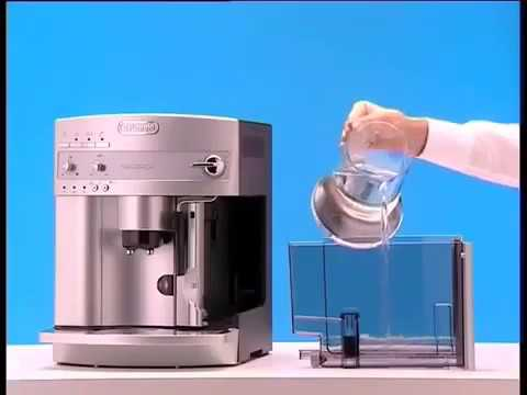 DeLonghi ESAM3300 Review With How to use It under 10 minutes