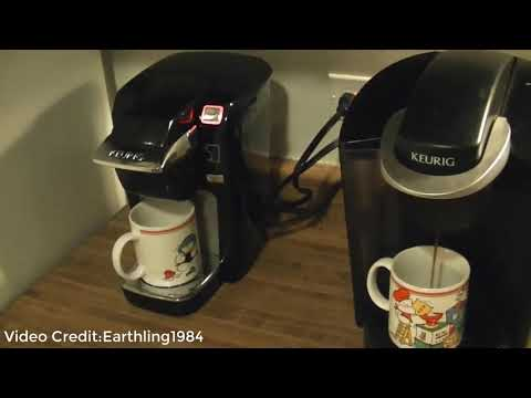 Keurig K15 Review With Review & Test
