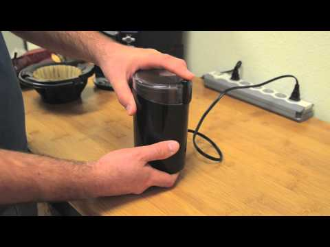 How to Grind Coffee for a French Press Using a Krups Grinder