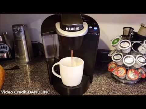 Keurig K50 Review 2019 With Unbox