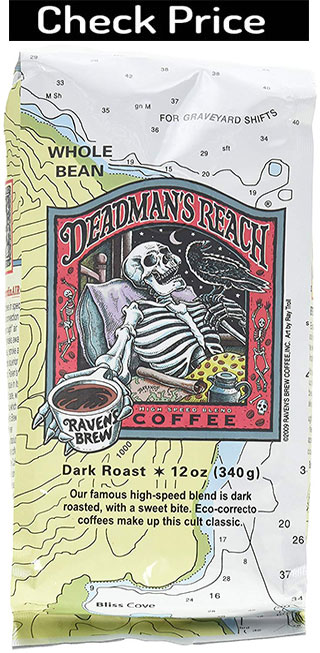 Ravens Brew Deadmans Reach