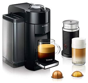 Nespresso Evoluo Review