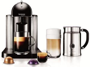How To Descale Nespresso Vertuoline