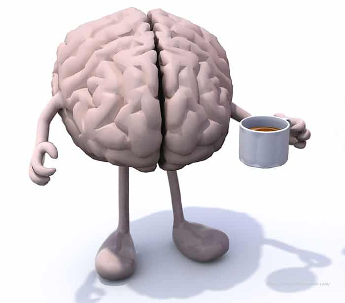 Is Coffee Bad For Your Brain